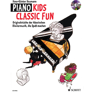 Piano Kids - Classic Fun