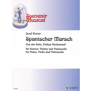 Spanischer Marsch