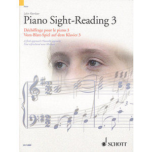 Piano Sight-Reading 3