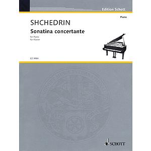 Sonatina Concertante