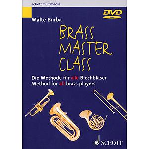 Brass Master Class