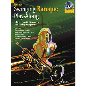 Swinging Baroque Play-Along