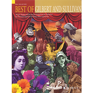 Best of Gilbert and Sullivan