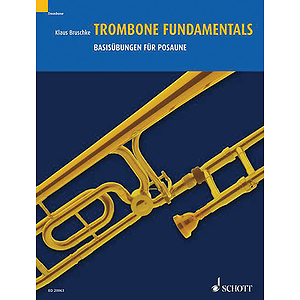 Trombone Fundamentals