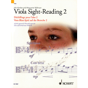 Viola Sight-Reading 2