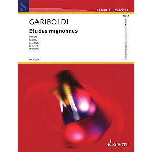 Études mignonnes Op. 131