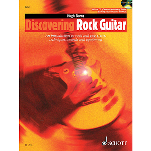 Discovering Rock Guitar