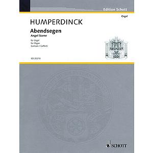 Angel Scene (Abendsegen) from Hansel und Gretel