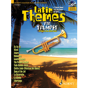 Latin Themes for Trumpet