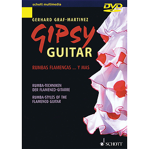 Gipsy Guitar (DVD)