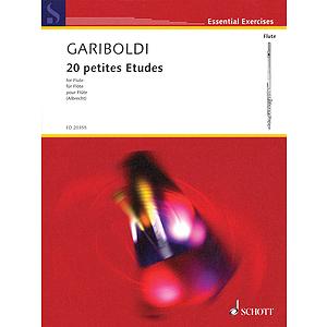 20 Petites Études