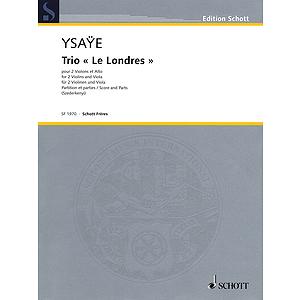 Trio Le Londres