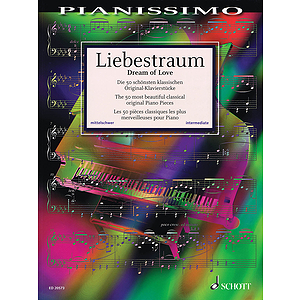 Liebestraum (Dream of Love)