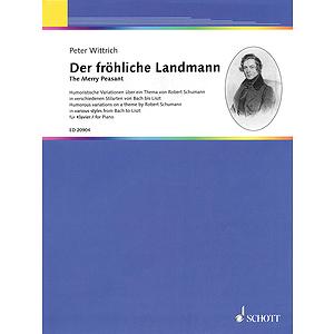 The Merry Peasant (Der fröhliche Landmann)