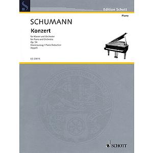 Piano Concerto, Op. 54