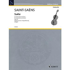 Suite, Op. 16