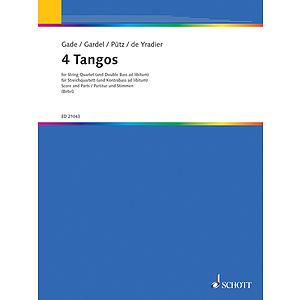 Four Tangos