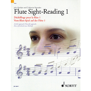 Flute Sight-Reading