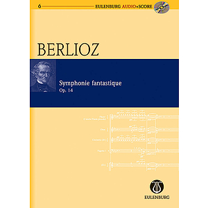 Symphonie Fantastique Op. 14