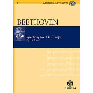 Symphony No. 3 in E-flat Major Op. 55 Eroica Symphony
