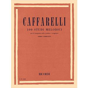 100 Studi Melodici (Melodic Studies)