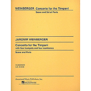 Concerto for the Timpani