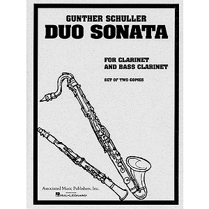 Duo Sonata