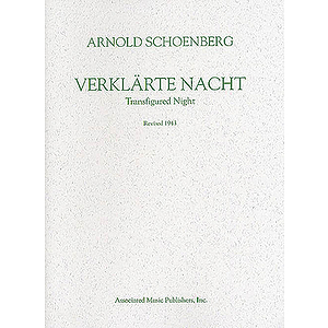 Verklärte Nacht (Transfigured Night), Op. 4 (1943 Revision)