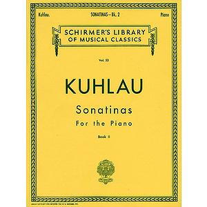 Sonatinas - Book 2