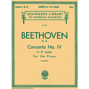 Concerto No. 4 in G, Op. 58