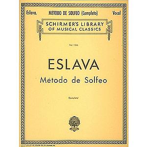 Método de Solfeo - Complete