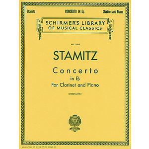 Concerto in E-flat
