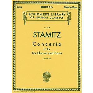 Concerto in E-flat
