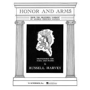 Honor and Arms (from Samson)