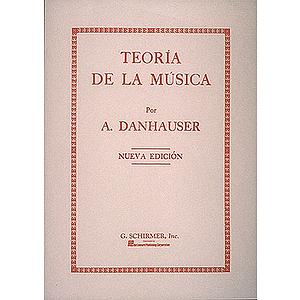 Teoria de la Musica (nueva Edición)