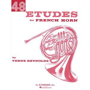 48 Etudes
