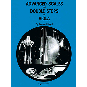 Advanced Scales and Double Stops