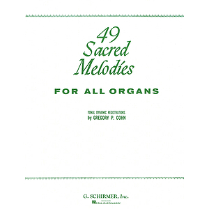 49 Sacred Melodies