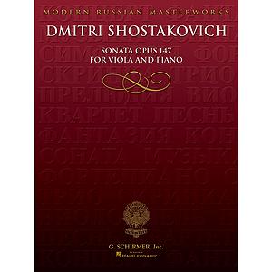 Sonata, Op. 147