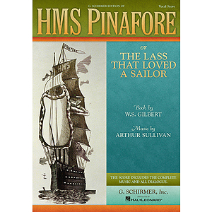 HMS Pinafore