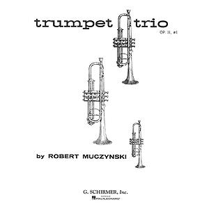Trumpet Trio, Op. 11, No. 1