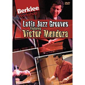 Latin Jazz Grooves (DVD)