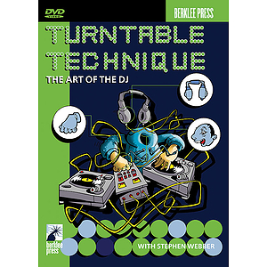 Turntable Technique (DVD)