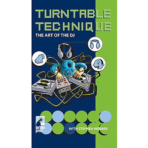 Turntable Technique (VHS)