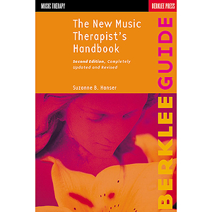The New Music Therapist's Handbook - Second Edition