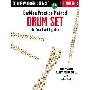 Berklee Practice Method: Drum Set