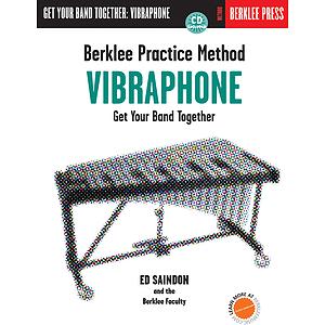 Berklee Practice Method: Vibraphone
