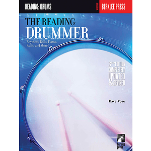 The Reading Drummer - Second Edition