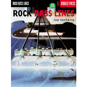 Rock Bass Lines