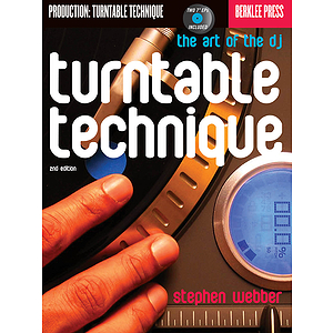 Turntable Technique - 2nd Edition